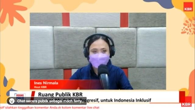 Seputar Yang Muda Yang Progresif untuk Indonesia