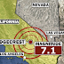 Second powerful earthquake hits Southern California