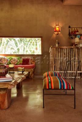 Jpm Design Trend Alert Mexican Blanket Upholstery