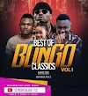 DOWNLOAD: Best Bongo Classic (Vol.1) By Dj NIKOLAS TZ