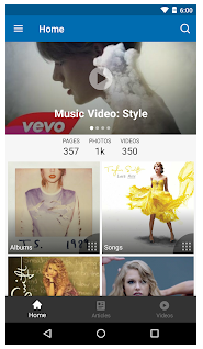 FANDOM for: Taylor Swift