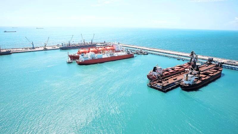 Porto do Pecém tem sistema de embarque e desembarque otimizado