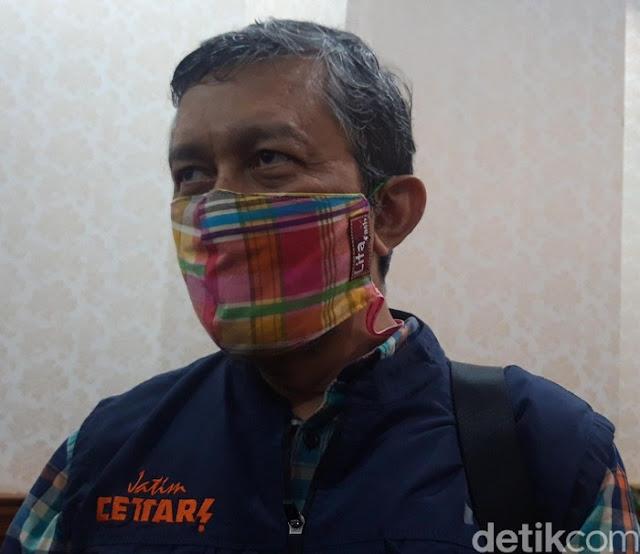 Terpapar Corona, Dari Mana Sumber Penularan Karyawan PT HM Sampoerna?