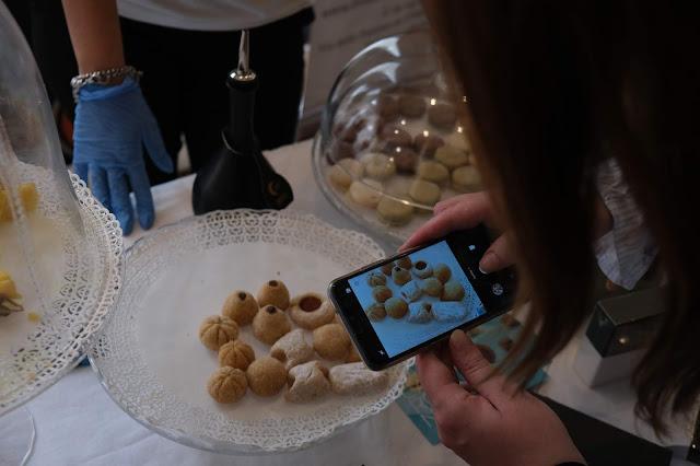 blogger a taormina gourmet