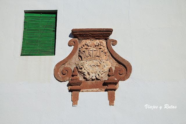 Casa de la Inquisición de Alcázar de San Juan
