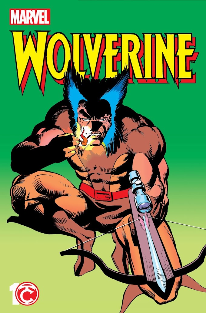 Wolverine #4 [TAMAMLANDI]