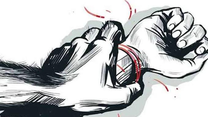 Marital Rape : An Unspoken Crime