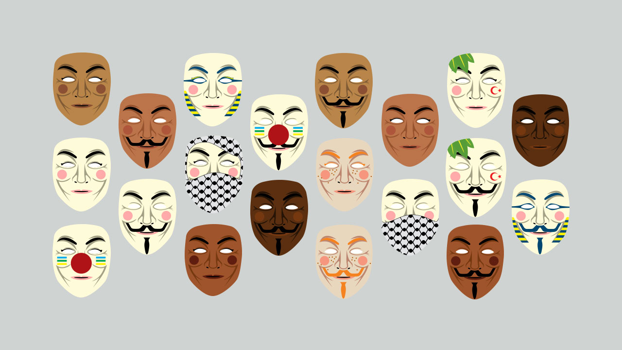 Super Punch: Dozens of downloadable masks