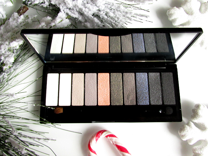 T. LeClerc Christmas Collection Palette of the Elégantes Lidschatten Palette - 12.5g - 45.00 Euro