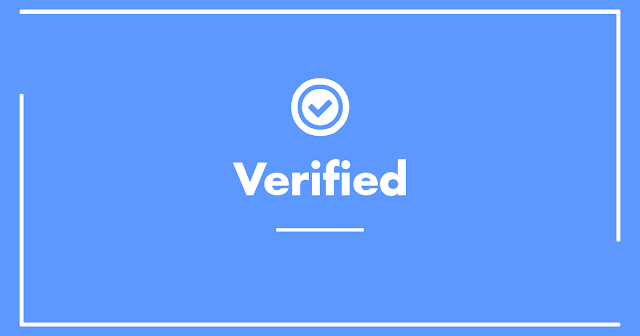 wonderfulsubs verified badge