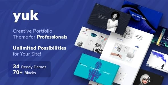Top Best Creative WordPressTheme 2020 - Updated Weekly [Low Budget]