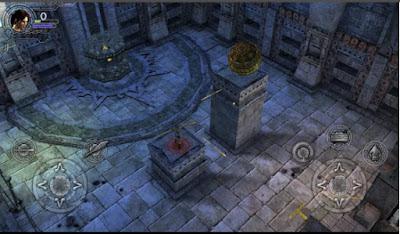 Game Lara Croft: Guardian of Light™ APK+DATA V1.2 For Android Hack Mod