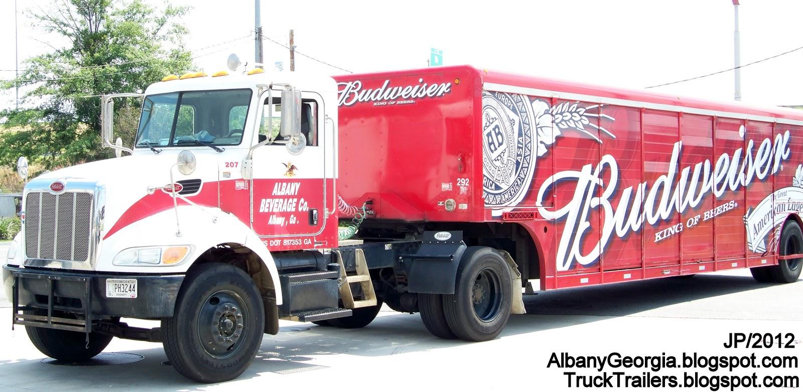 Albany Georgia Food Truck