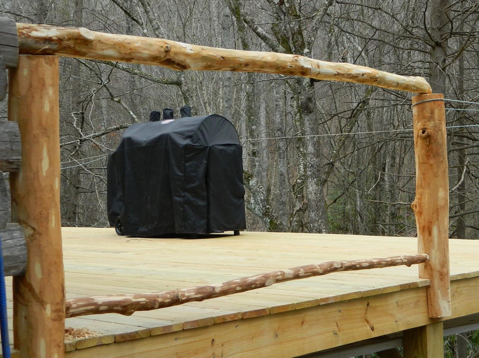 Lise S Log Cabin Life