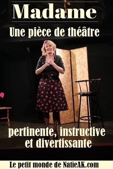 Que soir à Paris au théâtre ?