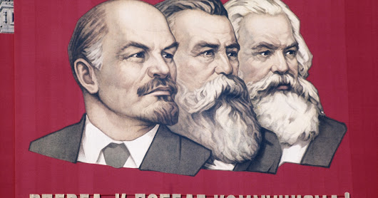 8 Reasons Why Socialism and Christianity Don't Mix