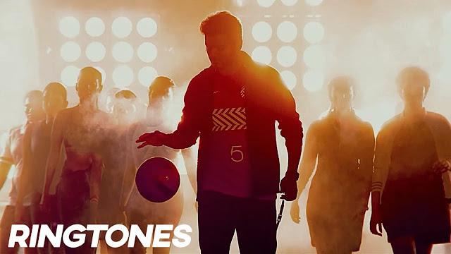 Bigil - Singappenney Ringtone   A.R Rahman