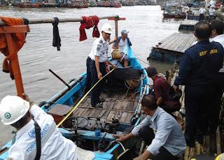 KSU Pelabuhan Tanjung Priok Layani  Pembuatan Pas Kecil