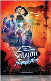 Download Film dan Movie Sabyan Menjemput Mimpi (2019) Full Movie