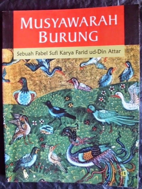 MUSYAWARAH BURUNG PDF
