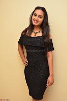 South Actress Amulya in short black dress at Kalamandir Foundation 7th anniversary Celebrations ~  Actress Galleries 013.JPG