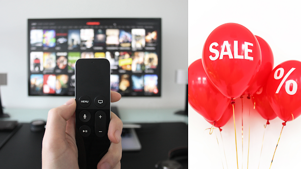 Andas à procura de uma Box Tv Android? Aproveita a Black Friday!
