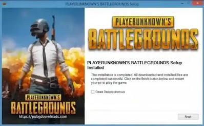 تحميل لعبة ببجي للكمبيوتر النسخة الأصلية