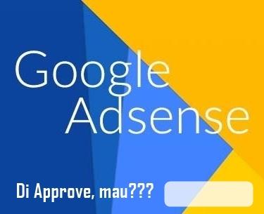 Ikan Google Adsense