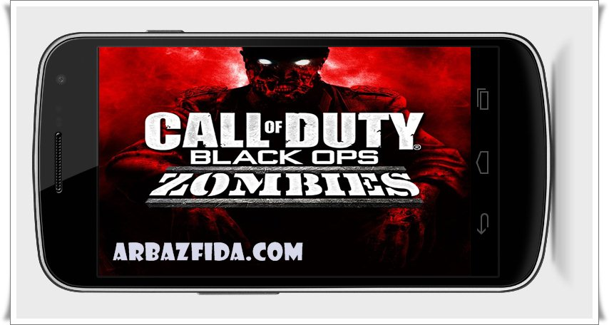Call of duty zombies android multiplayer