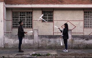 Co ma żonglerka do wielodzietności?