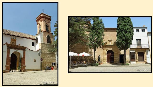 Convento de Santa Isabel de Ronda