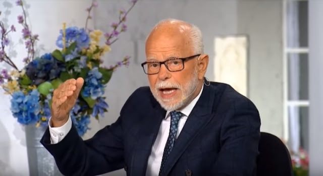 Mo. AG sues Jim Bakker show, ministry for selling Silver Solution as possible coronavirus cure