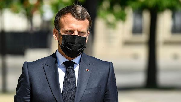 Déconfinement : calendrier, réouvertures, couvre-feu... Les annonces d'Emmanuel Macron