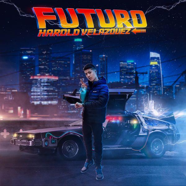 Harold Velazquez – Latinos (Single) 2021 (Exclusivo WC)