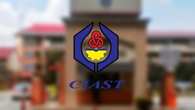 Semakan Keputusan CIAST 2020 Online