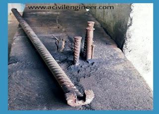 making column stirrup