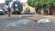 Ex-presidiário é encontrado morto com tiro no peito em Parnaíba, litoral do Piauí