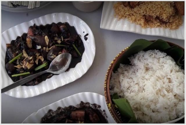 cumi-cumi hitam;10 Top Kuliner Kabupaten Tuban
