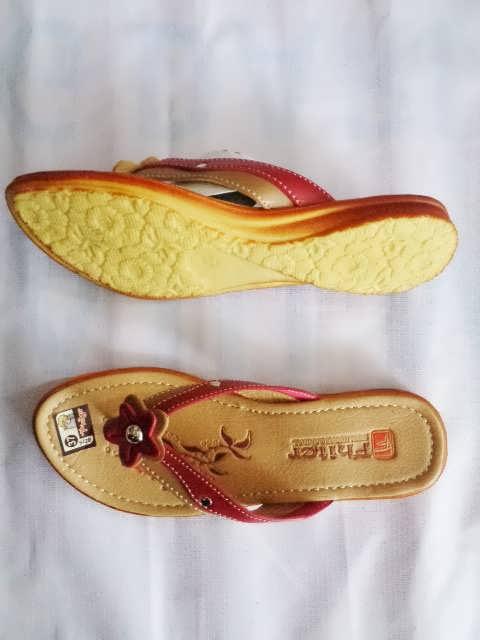 Sandal Fhiter wanita dewasa murah tampak atas