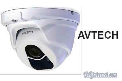 cctv portable avtech