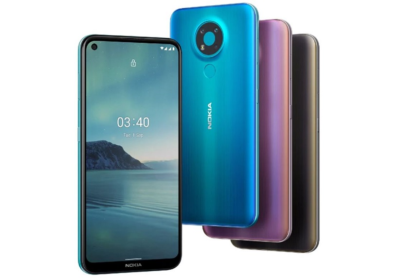 Nokia 3.4 Shopee Philippines
