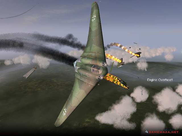 IL 2 Sturmovik 1946 Gameplay Screenshot 2