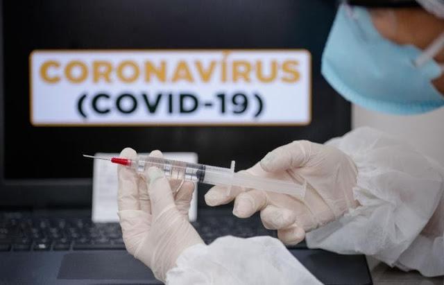 PML divulga mais um boletim do velocímetro da vacinação
