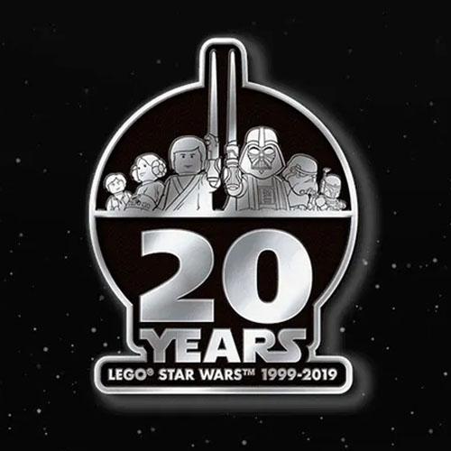 レゴ(LEGO) スター・ウォーズ20周年記念セット