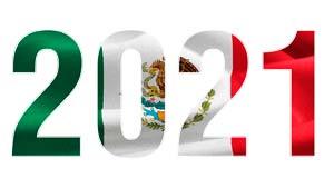2021 México
