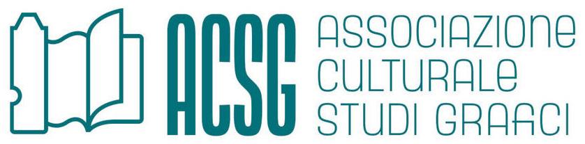 Associazione Culturale Studi Grafici