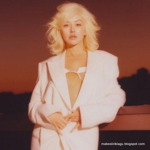 Christina Aguilera - Like I Do