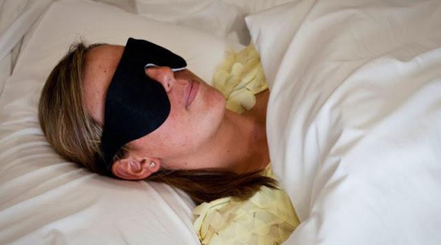 Πως ο διαβήτης μπορεί να επηρεάσει τον ύπνο σας