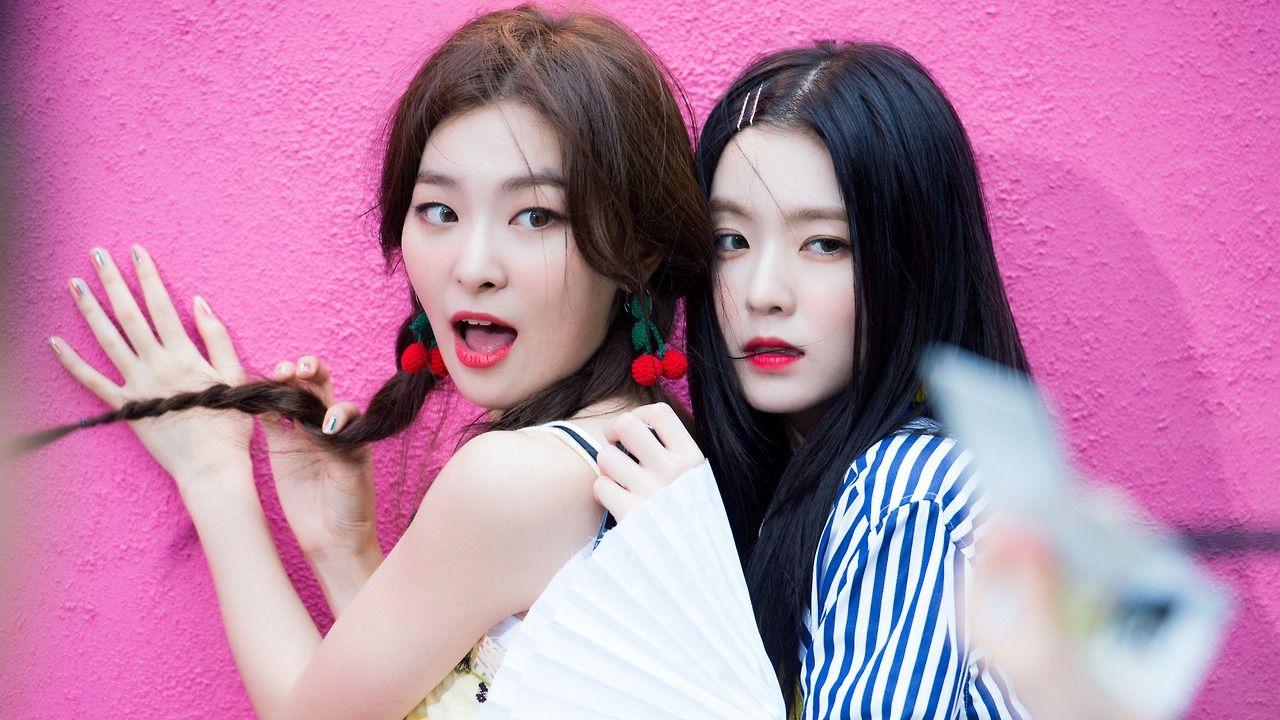 Red Velvet Reveals The 1st Teaser For Irene and Seulgi Sub-units Debut