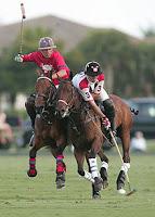 Diawali dengan tes cara menunggang kuda para atlet polo Tahapan Belajar Polo Berkuda
